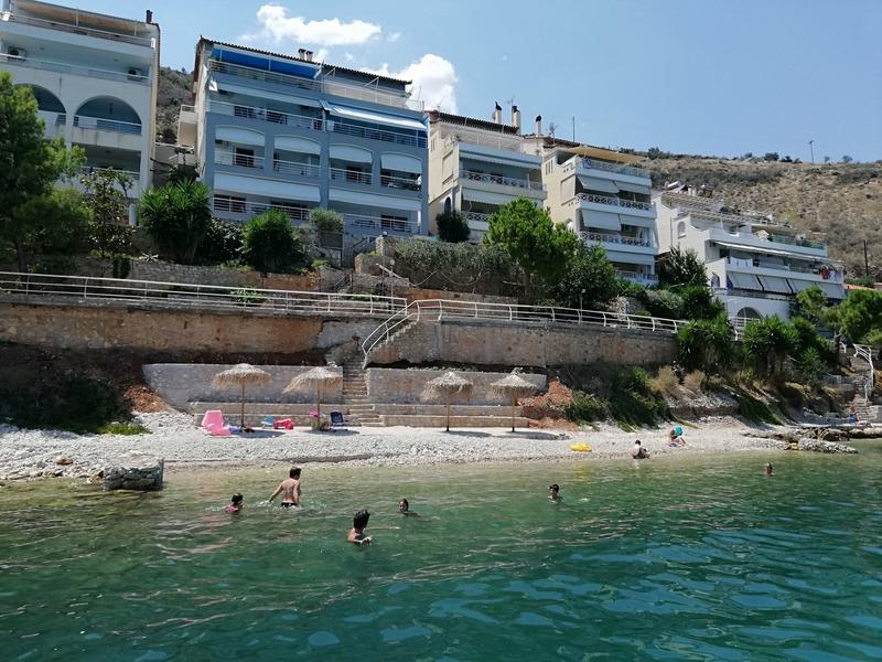 Kiveri Apartments Beach