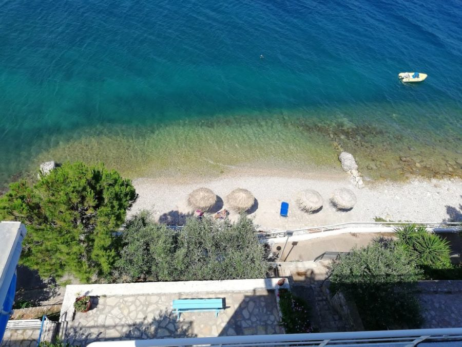 Kiveri Apartments Peloponnese Beach