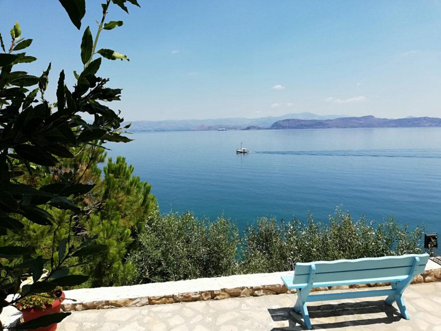 Kiveri Apartments Peloponnese