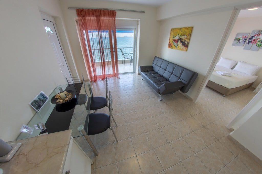 Olive Tree - kiveri Apartments